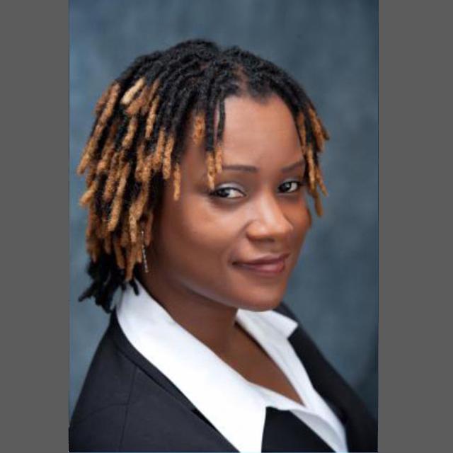 Shaniece Bennett – Financial Analyst – Environmental & Regul